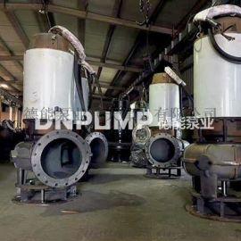 德能供应潜污泵 污水提升泵 无堵塞工程排污泵天津