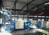 济南工厂专业生产立式半自动复合墙板生产线