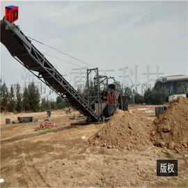 洗沙机分类 黄泥洗沙制沙机械 海大重工海沙淡化设备
