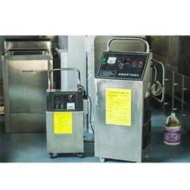 天津小型移动式臭氧机品牌 天津移动式臭氧发生器生产厂家