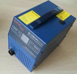 适合电站巡检的便携式高精度定量检漏仪