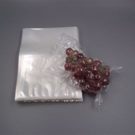 现货食品包装袋 透明抽真空袋 尼龙复合袋 定制彩印塑料胶袋