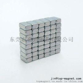 传感器方形超强力钕铁硼磁铁5x3x2mm