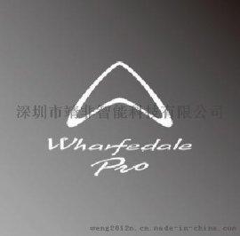 总供应英国WHARFEDALE乐富豪 ISOLINE V4线性阵列