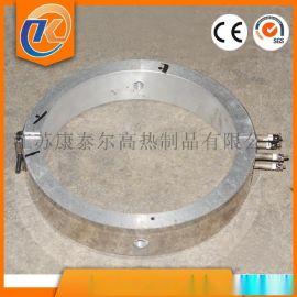 加热圈 铸铝电热板 注塑机电加热器 浇铸件 铸铝发热元件