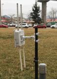 公園景區室外無線覆蓋  千兆雙頻無線AP