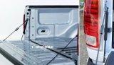 江西五十铃DMAX皮卡车后车斗挡板 后门 缓冲线 助力器 缓冲杆进口