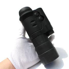 科鲁斯KELUSI 5x50红外数码可录像夜视仪 带屏532550V 打猎