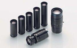500万像素VS-TEC035/S 远心微距镜头。