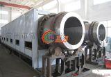 HG直接加熱式迴轉滾筒乾燥機