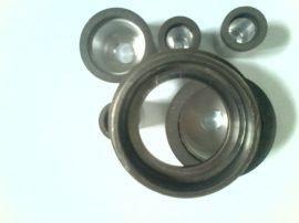 石油机械零部件内平面研磨用立方氮化硼砂轮