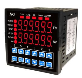 6位数微电脑型多功能计数器/计时器MM726