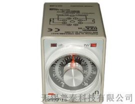 ST3P系列时间继电器