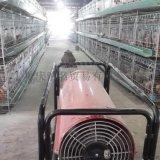 貴州貴陽遵義畢節燃油熱風機 DH30 養殖合作社加溫保育風機 採暖爐燈