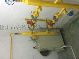防止结冰结霜用中邦100kg电热式气化炉  现货供应