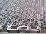 康之亿铁链条、不锈钢链条输送带