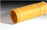 窑尾高温除尘布袋 聚亚酰胺P84除尘袋