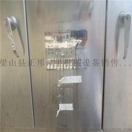 二手设备 隧道式灭菌干燥机  ASMR480/18