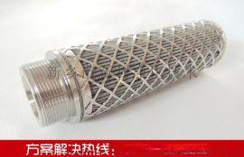 折叠滤芯厂家烧结滤芯不锈钢网丝折叠滤芯