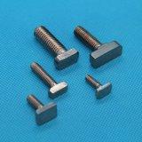供应不锈钢紧固件 T形槽用螺栓欢迎加工定制