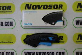 德国MARTOR BladeBox - 9810废弃刀片收集器 刀片安全存储器