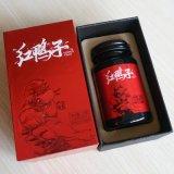 雲南滿澤紅鴨子天蠶片含片|紅鴨子參蠶片配方成分