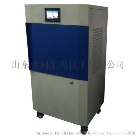 大容量微波干燥碳化灰化一体炉