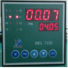 在线余氯检测仪(XHCL-7135)