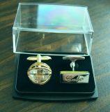 金属袖扣 (TY-00089)