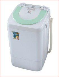 3.6kg小型单桶洗衣机