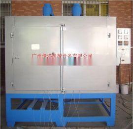 供应转盘式聚四氟乙烯烧结炉、聚四氟乙烯烧结烤箱