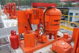 石油钻井固控系统
