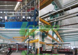 厂房通风除尘设备  工业车间除尘机