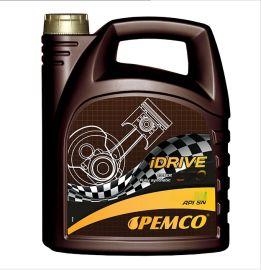 德国PEMCO机油 **370 0W-40 SN/CF 4L原瓶进口
