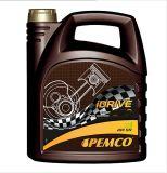 德國PEMCO機油 至臻370 0W-40 SN/CF 4L原瓶進口