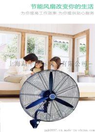 上海德东 挂壁式工业风扇DF-650T单相调速