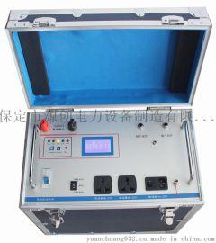保定源创YCDY-2000便携式工频试验电源