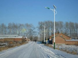 山东太阳能路灯厂家LED节能灯