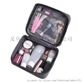 旅行洗漱包化妆包收纳袋
