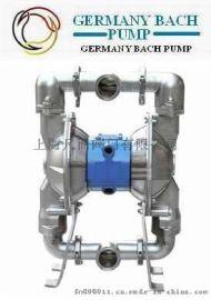 进口卫生级隔膜泵 欧洲卫生型隔膜泵 (巴赫)BACH品牌
