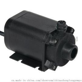 4-24VDC 无刷直流小水泵 太阳能水泵 潜水泵