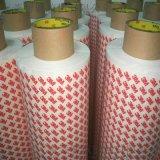 供应 55236双面胶 电子产品棉纸双面胶