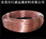 铜线厂家,巨盛专业生产销售各种型号铜线铜丝