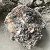 烧结镁砂83%-92% 大块 0-5mm颗粒 200目粉末 耐火炉料专用镁砂