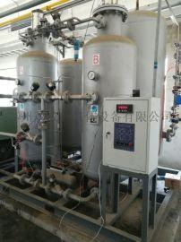 化工厂200立方制氮机维修