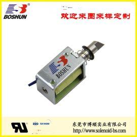 博顺产销推拉式电磁铁 BS-0730L-145