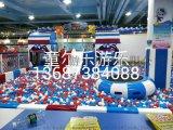 湖南淘气堡厂家 长沙游乐设备厂家 湖南儿童乐园厂家