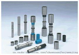 生产销售导柱导套冲针冲头组合导柱滚珠导柱导套