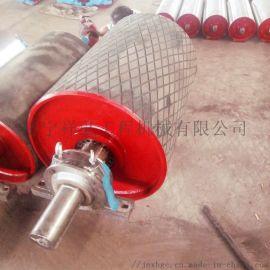 一米DTⅡ皮带机滚筒 传动皮带机滚筒现货