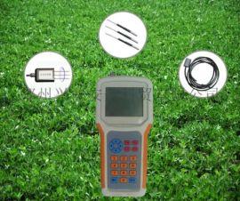 悯农仪器GT-S105土壤水分温度盐分检测仪